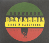 Benjammin - Sons & Daughters Showcase: Vocals & Dubs (A-Lone) CD